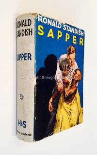 Ronald Standish by Sapper - 1st Edition 1st Printing - 1933 - from Brought to Book Ltd (SKU: 002881)