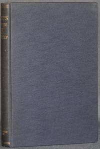 PIONEER LIFE IN KENTUCKY: A SERIES OF REMINICENTIAL LETTERS FROM DANIEL DRAKE, M.D. OF CINCINNATI TO HIS CHILDREN (Ohio Valley Historical Series, Number 6)