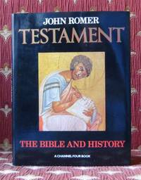TESTAMENT, the Bible and history