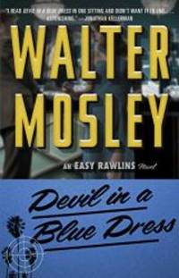 image of Devil in a Blue Dress (Easy Rawlins Mysteries (Paperback))