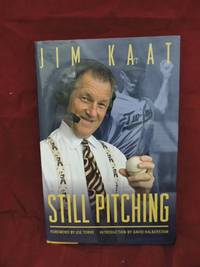 image of Still Pitching