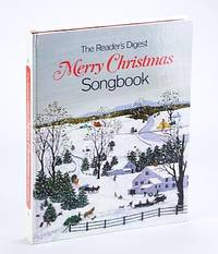 image of The Reader's Digest Merry Christmas Songbook