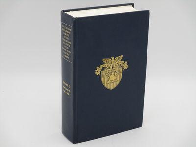 West Point. . Blue cloth, gilt USMA shield on cover, gilt spine title. . Near fine, no dust jacket.....