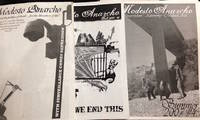 image of Modesto Anarcho [six issues]