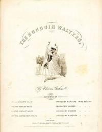 The Boudoir Waltzes. No. 4 The Georgetown Waltz.