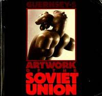Artwork of the Soviet Union:  Seventh Regiment Armory, New York City,  October 22-23, 1988 [auction catalog]