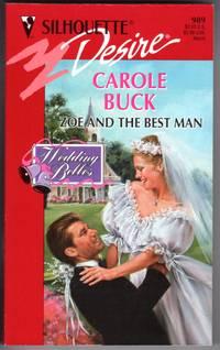 Zoe and the Best Man  (Wedding Belles)