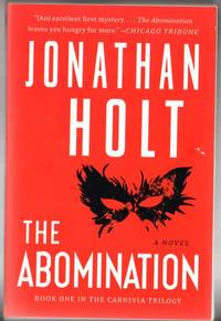 The Abomination: Book One of the Carnivia Trilogy