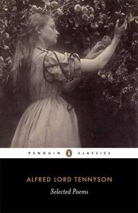 image of Selected Poems: Tennyson