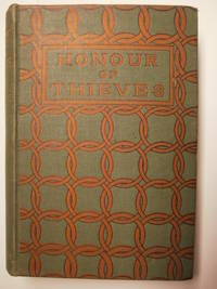 Honour of Theives: A Novel By C.J.