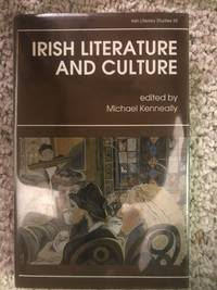 Irish Literature and Culture - (Conference Papers of the Canadian Association of Irish Studies)