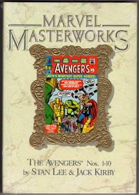 Marvel Masterworks Volume 4: The Avengers, Numbers 1-10