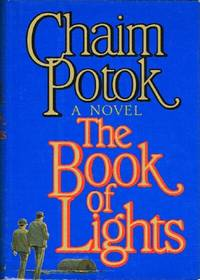 image of The Book of Lights