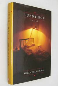 image of Funny Boy : A Novel