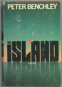 ISLAND, Benchley, Peter
