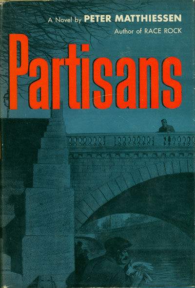 New York: The Viking Press, 1955. Cloth. First edition of the author's second novel. A near fine cop...