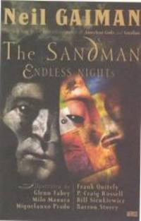 SANDMAN OMNIBUS VOL #3 HARDCOVER Vertigo Comics Neil Gaiman 976 PGS HC SRP $150