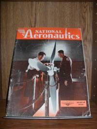 NATIONAL Aeronautics AUGUST 1943