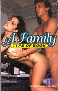 A Family Type of Book  IT-330