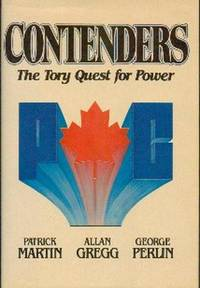 Contenders. The Tory Quest For Power