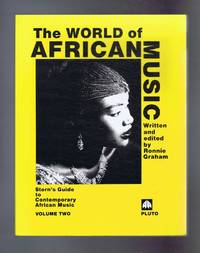 image of The World of African Music, Stern's Guide to Contemporary African Music, Volume Two