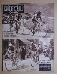 Miroir Sprint. 13 Juin 1949.