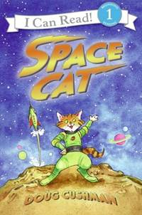 Space Cat (I Can Read! - Level 1 (Quality))