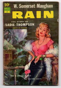 Rain: The Story Of Sadie Thompson: Dell Book 2