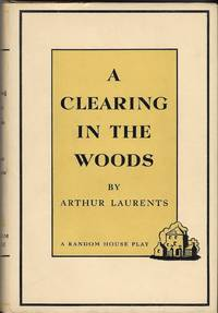 A Clearing in the Woods (First Edition)