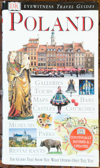Poland (Eyewitness Travel Guides) by  Teresa; others Czerniewicz-Umer - July 6, 2001 - from Edwards Collections and Biblio.com