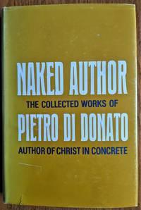 Naked Author