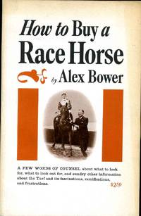 HOW TO BUY A RACE HORSE.