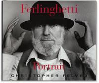 Christopher Felver: Ferlinghetti Portrait.