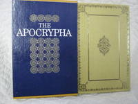 The Apocrypha reprinted according to the Authorised Version 1611