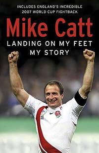 Landing on My Feet: My Story