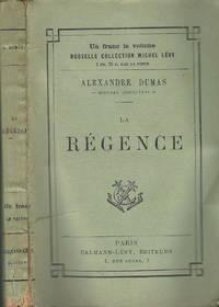 image of La régence
