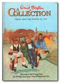 image of Enid Blyton A Collection Adventures of the Wishing Chair / The Wishing  Chair Again / More Wishing Chair Tales