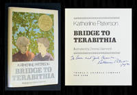 image of Bridge to Terabithia (Signed by Katherine)