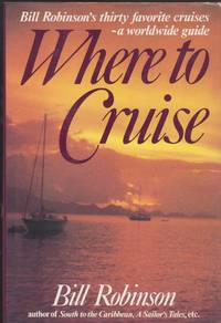 image of Where to Cruise