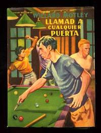 Mexico: Compania Editorial Continental S.A., 1955. Softcover. Fine. First Mexican edition. Pages a b...