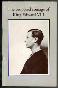 image of The Proposed Coinage of King Edward VIII