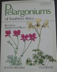 Pelargoniums of Southern Africa: Volume 2