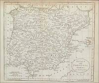 Spain and Portugal from the Best Authorities, Russell, ca.1800 by Russell