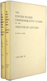 The United States Commemorative Stamps of the Twentieth Century (two volume set)