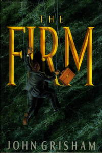 collectible copy of The Firm