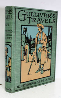 image of Gullivers Travels