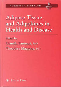 image of Adipose Tissue and Adipokines in Health and Disease