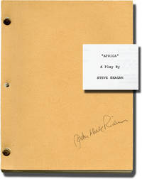 Africa (Original screenplay for the 1985 play)