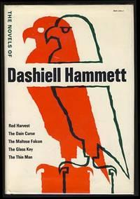image of The Novels of Dashiell Hammett