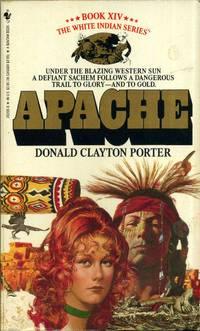 APACHE (White Indian)